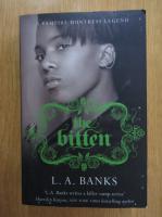 Anticariat: L.A.Banks -The Bitten