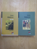 Anticariat: Liviu Rebreanu - Rascoala (2 volume)