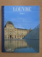 Anticariat: Louvre. Parigi