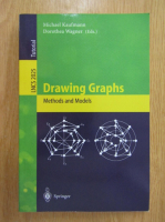 Anticariat: Michael Kaufmann - Drawing Graphs. Methods and Models