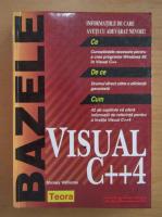 Anticariat: Mickey Williams - Bazele Visual C++ 4