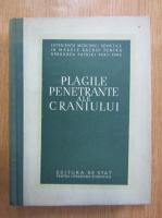 Plagile penetrante ale craniului