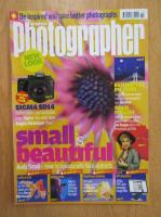 Anticariat: Revista Amateur Photographer, mai 2007