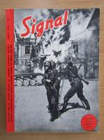 Anticariat: Signal. Correspondants de guerre allemands au front