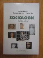 Anticariat: Traian Rotariu, Petru Ilut - Sociologie, editia II-a