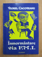 Viorel Cacoveanu - Inmormantare via F. M. I.