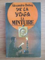 Anticariat: Alexandru Dobos - De la Yoga la mantuire