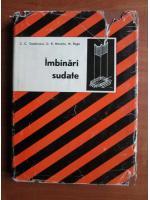C. C. Teodorescu - Imbinari sudate