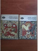 Anticariat: Dimitrie Cantemir - Istoria ieroglifica (2 volume)