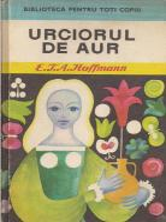 Anticariat: E. T. A. Hoffmann - Urciorul de aur