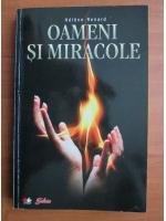 Anticariat: Helene Renard - Oameni si miracole