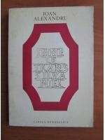Anticariat: Ioan Alexandru - Imnele Transilvaniei