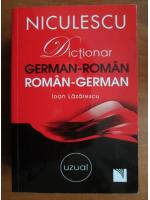Ioan Lazarescu - Dictionar German-Roman, Roman-German