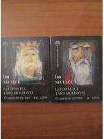 Anticariat: Ion Neculce - Letopisetul Tarii Moldovei (2 volume)