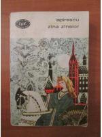 Anticariat: Ispirescu - Zana zanelor