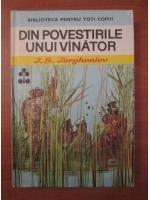 Ivan Sergheevici Turgheniev - Din povestirile unui vanator
