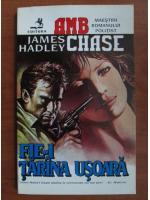 Anticariat: James Hadley Chase - Fie-i tarana usoara