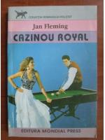 Anticariat: Jan Fleming - Cazinou Royal