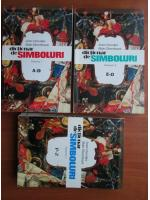 Jean Chevalier - Dictionar de simboluri (3 volume)