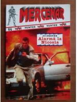 Jo Dexter - Alarma la Nicosia
