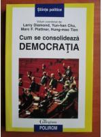 Anticariat: Larry Diamond - Cum se consolideaza democratia