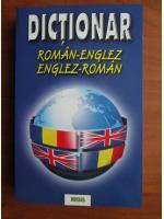 Laura Veronica Cotoaga - Dictionar Roman-Englez, Englez-Roman