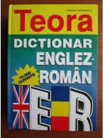 Anticariat: Leon Levitchi - Dictionar Englez-Roman (70.000 cuvinte)