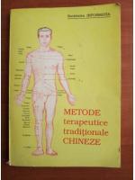 Anticariat: Metode terapeutice traditionale chineze