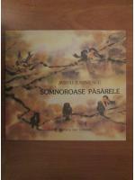 Anticariat: Mihai Eminescu - Somnoroase pasarele