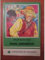 Anticariat: Mihail Sadoveanu - Neamul Soimarestilor