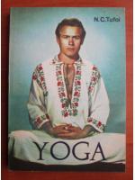 Anticariat: N. C. Tufoi - Yoga