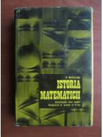 N. Mihaileanu - Istoria matematicii