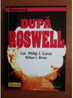 Anticariat: Philip J. Corso - Dupa Roswell