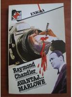 Anticariat: Raymond Chandler - Avantaj... Marlowe