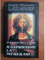 Anticariat: S. N. Lazarev - Diagnosticarea Karmei, volumul 5: Raspunsuri la intrebari