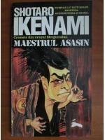 Shotaro Ikenami - Maestrul asasin