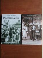 Tudor Octavian - Povestiri alese (2 volume)