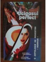 Ucigasul perfect (antologie de povestiri horror)