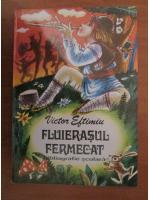 Anticariat: Victor Eftimiu - Fluierasul fermecat