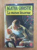 Anticariat: Agatha Christie - La maison biscornue