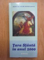 Aurelia Balan Mihailovici - Tara Sfanta in anul 2000