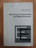 Bruce D. Wedlock, James K. Roberge - Electronic Components and Measurements