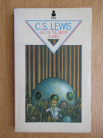 C. S. Lewis - Out of the Silent Planet