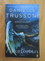 Danielle Trussoni - Angelopolis