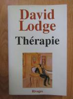 Anticariat: David Lodge - Therapie