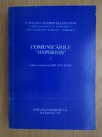 Anticariat: Dim. Pacurariu - Comunicarile Hyperion (volumul 2)