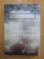 Anticariat: Dumitru Iancu Tabacaru - Biografie ostenita