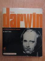 Jean F. Leroy - Charles Darwin et la theorie moderne de l'evolution