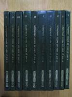 Laurentiu Ulici - O mie si una de poezii romanesti (10 volume)