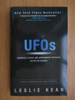 Anticariat: Leslie Kean - UFOs